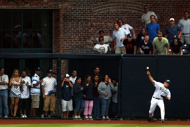 San Diego Padres: Why Moving Petco Park's Fences in Is Good for the Team