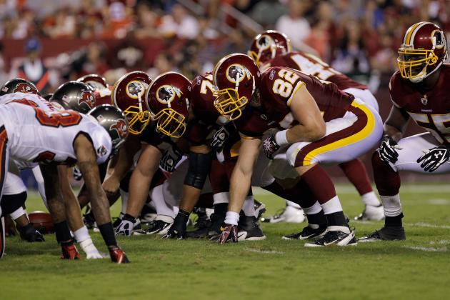 Redskins vs Buccaneers: Preseason Week 4 Live Score, Analysis