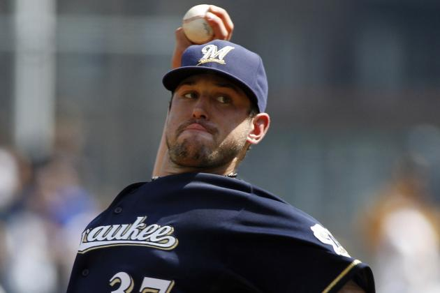 Does Mark Rogers Have What It Takes to Be an Ace with the Milwaukee Brewers?