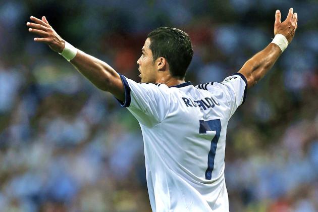 Real Madrid vs. Barcelona: Score, Highlights and Grades