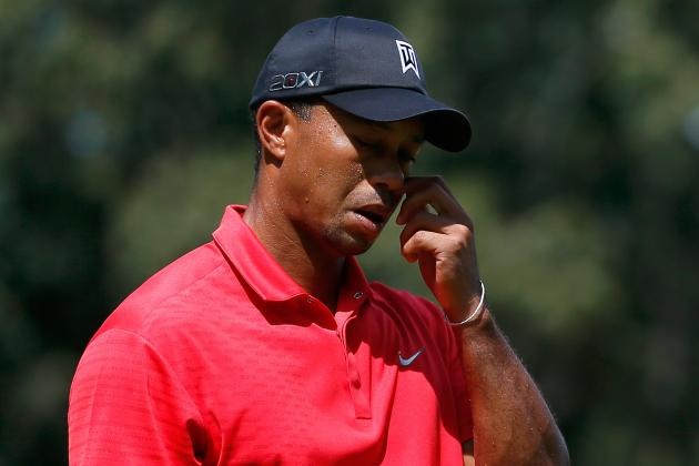 If Tiger Woods Wins the FedEx Cup, Will His Season Be a Success?