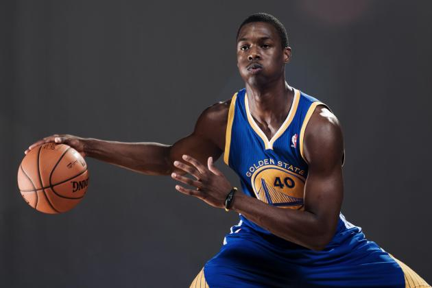 Who's the Best Fit to Start at SF for Golden State Warriors?