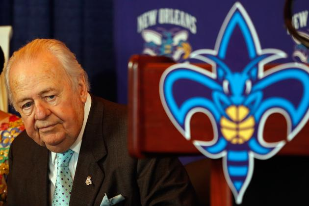 New Orleans Hornets: Reviewing the Past 10 Years in the Big Easy