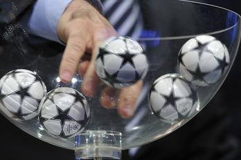 UEFA Champions League Draw 2012 Live Stream: Where and When to Catch the Event