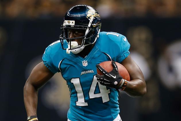 Breakdown of Jacksonville Jaguars Through 3 Preseason Games