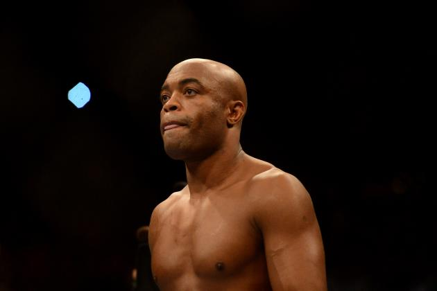 GSP vs. Anderson Silva: Why You Shouldn't Care