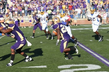 Western Carolina Set to Host Mars Hill Thursday Night in 2012 Season Opener