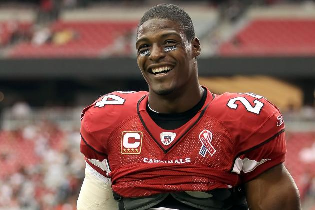 Arizona Cardinals: Why Adrian Wilson Is Team's Most Important Veteran