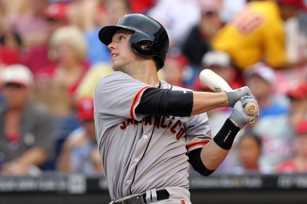 Why SF Giants Catcher Buster Posey Deserves the NL MVP