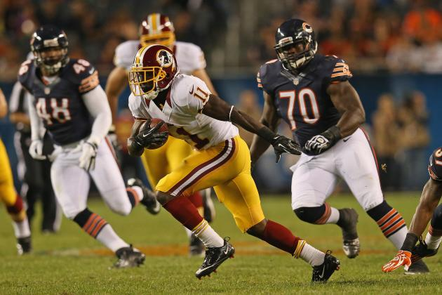 Predicting the Redskins' 2012 Practice Squad Roster