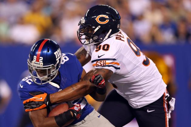 Chicago Bears: How Bears Defense Can Shut Down Each NFC North Opponent in 2012