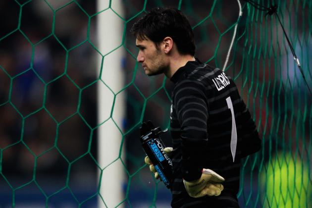 Tottenham Transfer News: Lloris Signing Good for Future, but Would He Start Now?