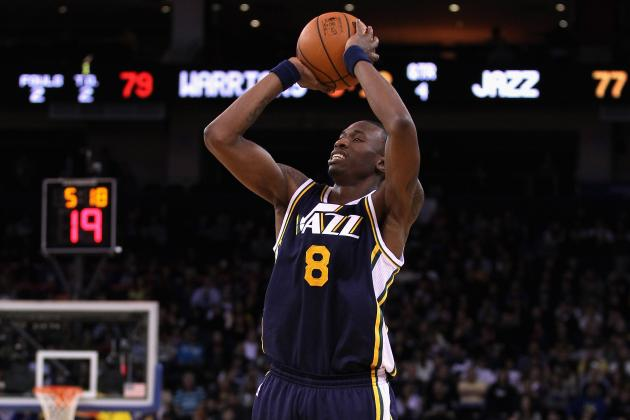 NBA Rumors: Bobcats Must Add Former All-Star Josh Howard