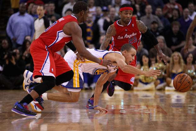 How Concerned Should the Golden State Warriors Be About Stephen Curry's Ankle?