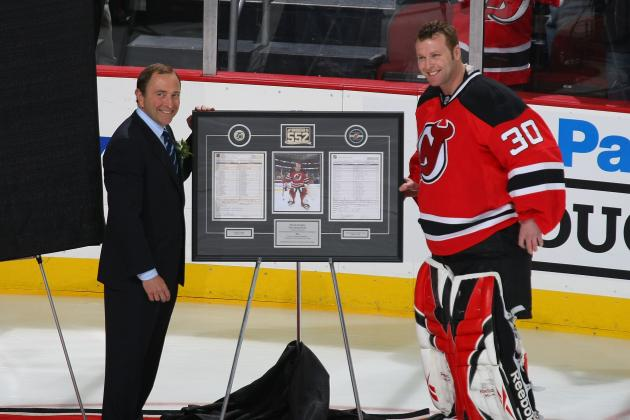 2012 NHL Lockout: What the Latest League Proposal Means to the New Jersey Devils