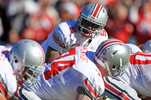 Big Ten Football: Ohio State Buckeyes Season Preview 2012