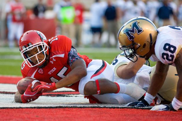 Utah Utes Football: A Lot More Than Just Star Lotulelei