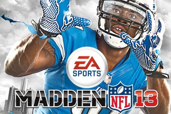 Madden 13: Is This Really the Best Football Game EA Sports Has to Offer?