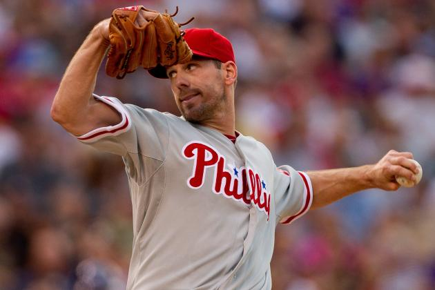 Will the Boston Red Sox Trade for Cliff Lee and Justin Upton This Winter?