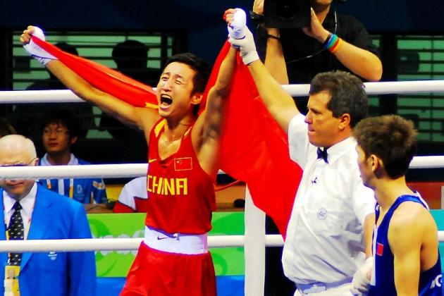 The Rise of Boxing in China Part III: One Breakthrough after Another