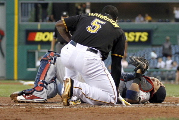 Yadier Molina Injury: Major League Baseball Must Outlaw Home-Plate Collisions