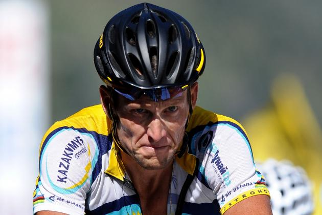 Lance Armstrong's Decision to Abandon USADA Fight Does Not Equal Guilt
