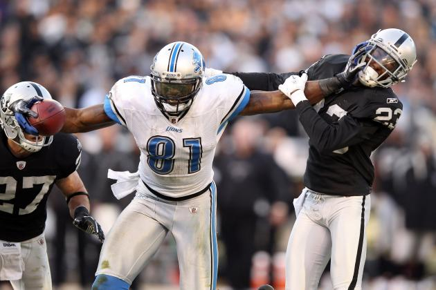 Fantasy Football 2012: Top 5 Can't-Miss Players