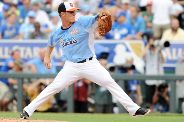 Why Orioles Not Calling Up Dylan Bundy Could Hurt Their Playoff Chances