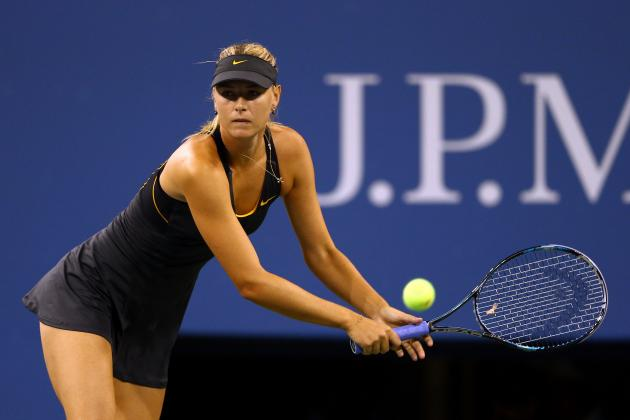 US Open Tennis 2012: Day 3 Scores, Results and Recap