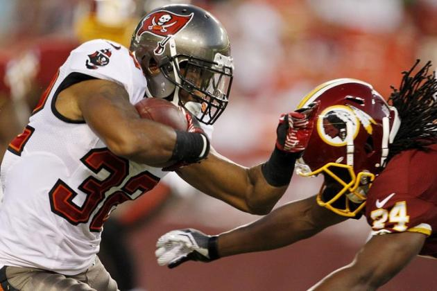 Tampa Bay Buccaneers Run out of Washington, Evaluations Coming