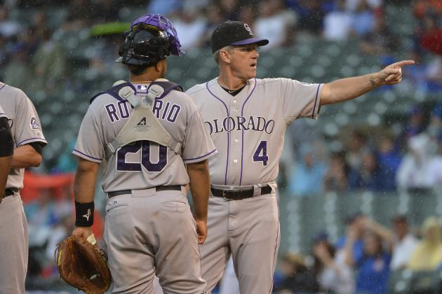 Colorado Rockies Plan to Use