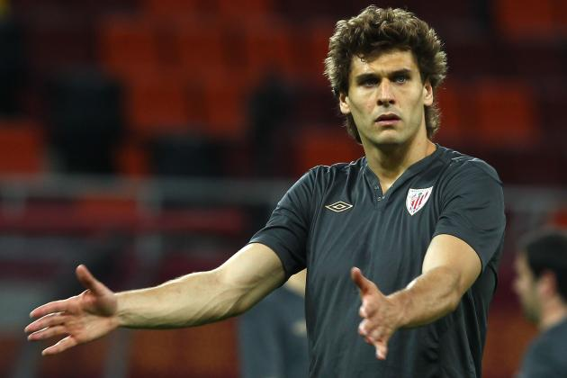 Liverpool Transfer Rumors: Fernando Llorente a Better Option Than Andy Carroll