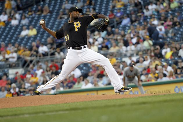 Pittsburgh Pirates' James McDonald: Can He Pitch Well for a Whole Season?