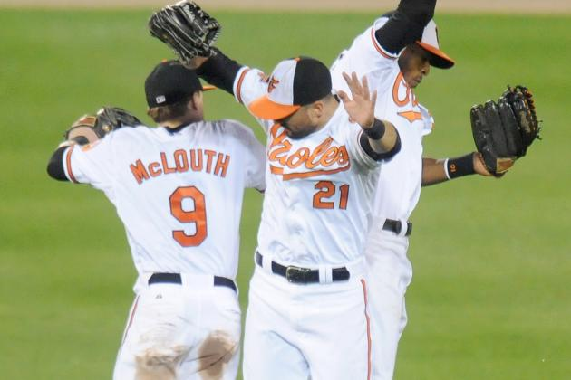 Baltimore Orioles: What It Means to See the Birds Contending into September