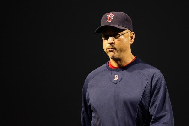 Why Terry Francona Should Be Manager in 2013 If Los Angeles Angels Miss Playoffs
