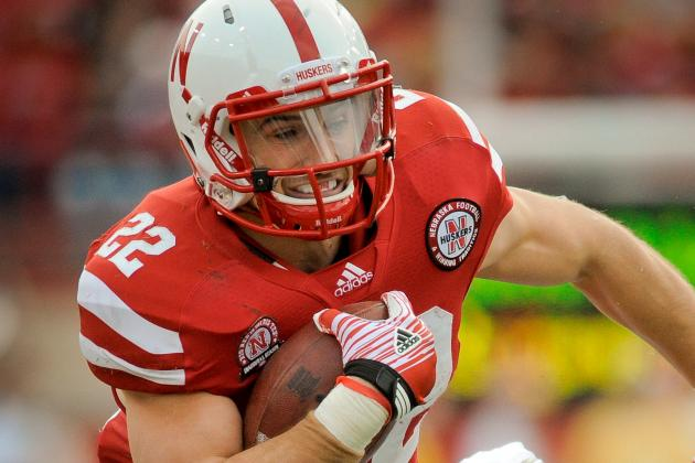 Big Ten Football: Nebraska Cornhuskers Season Preview 2012