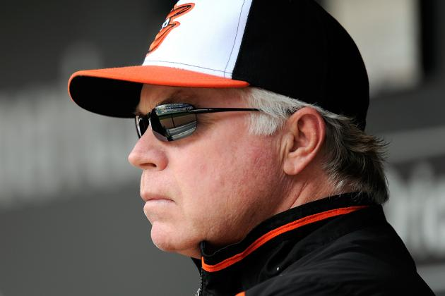 Buck Showalter: Why Baltimore Orioles Skipper Must Win AL Manager of the Year