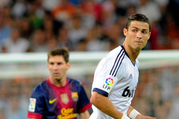 Barcelona vs. Real Madrid: The Better Team Won