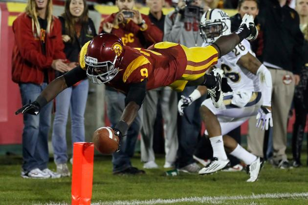 USC Football: Style Will Come Natural to Trojans so Focus Needs to Be on Winning