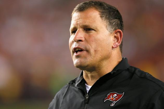 Buccaneers vs. Redskins: Experimentation Leads to Annihilation in 27-Point Loss