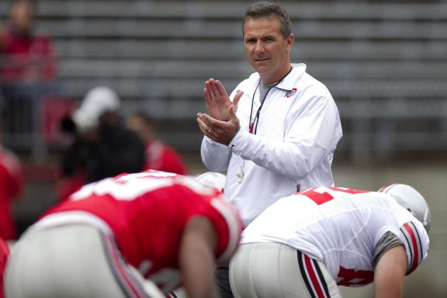 Ohio State Recruiting: Comparing Urban Meyer's First Class to Jim Tressel's