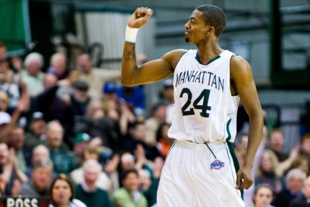 Manhattan Jaspers Basketball Announces Challenging Non-Conference Schedule