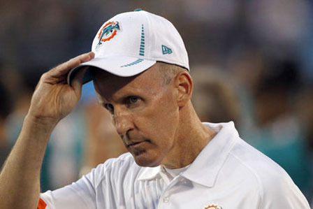 Hard Knocks: Finale Will Feature Minor Miami Dolphins Plane Crash