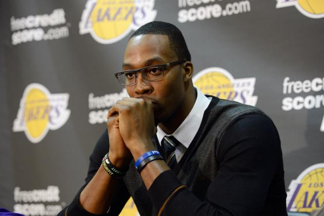 Training Guru Details What Dwight Howard Faces in Long Return from Back Surgery