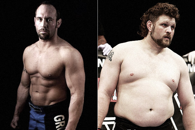 The Ultimate Fighter Cast Revealed for 16th Season
