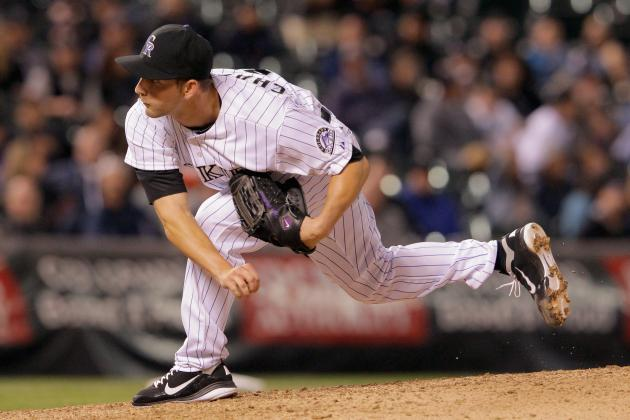 Colorado Rockies: A Pitching Staff Proposal Stranger Than the 75-Pitch Rotation