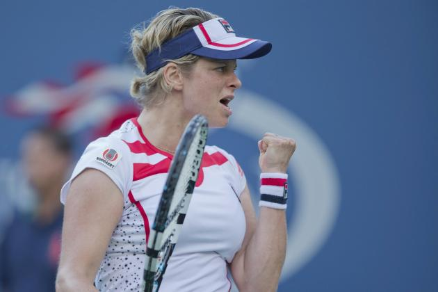 US Open Tennis 2012: Breaking Down Top Stories from Flushing Meadows