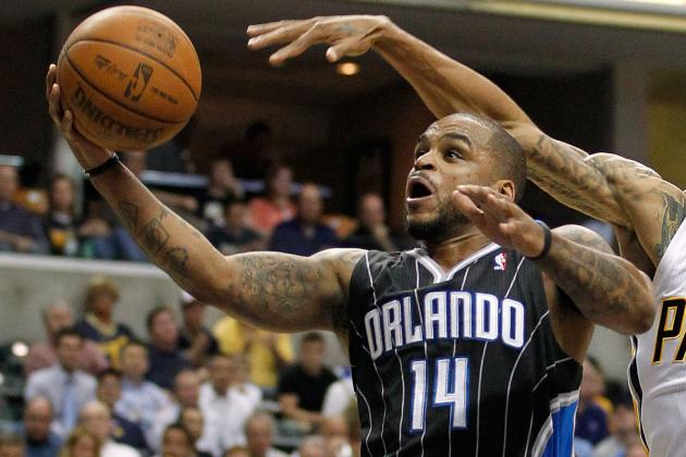 Why the Orlando Magic Will Be Surprisingly Competitive in 2012-13