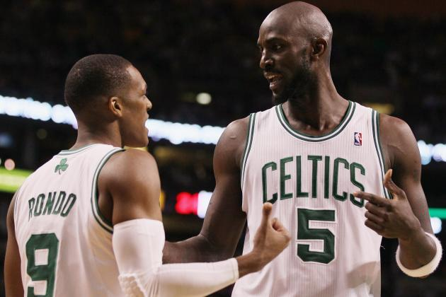 Why the New-Look Boston Celtics Won't Contend for the 2012-2013 Title