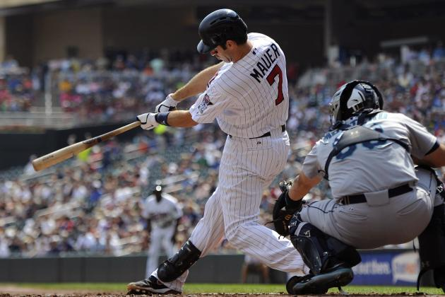 Joe Mauer: Why Waiving Superstar Catcher Is No Cause for Panic